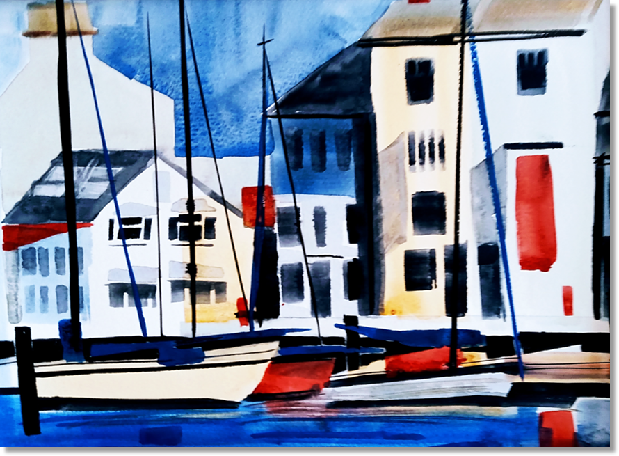 Quayside-artist-with-shadow.png