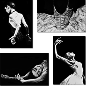 Dance - Ballet Prints