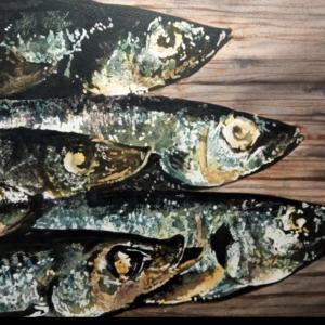 Fish - Sold