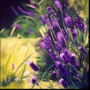Lavender View