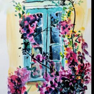 Window 2 - Sold