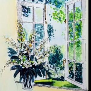 Window 3 - Sold