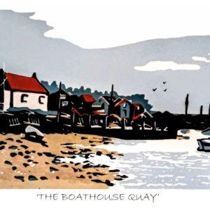 The Boathouse Quay