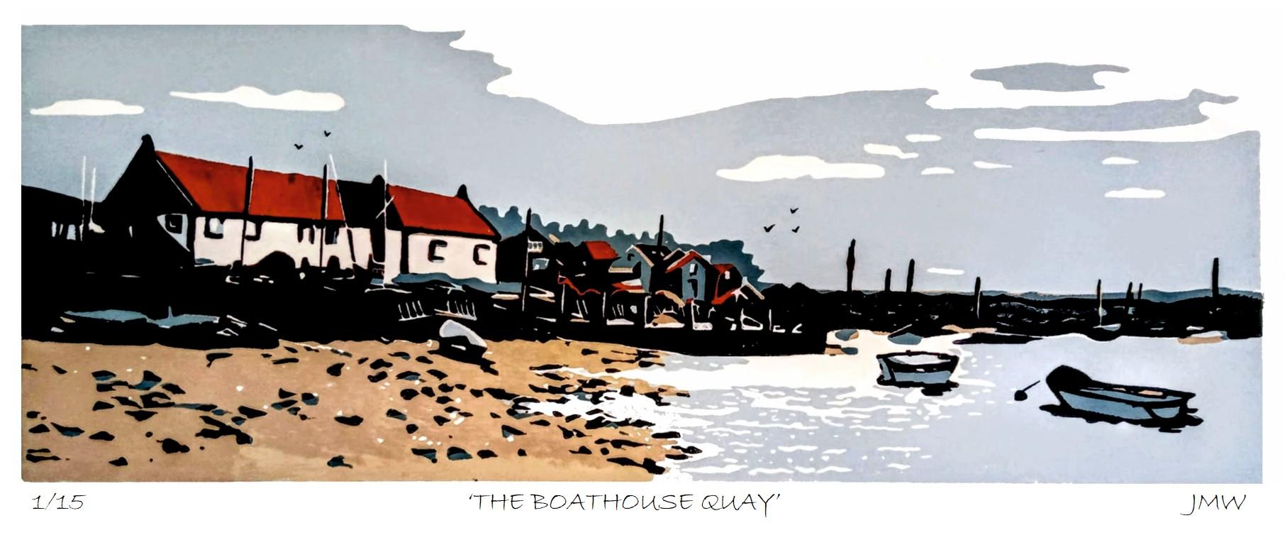 boathouse quay